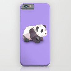 Panda. iPhone 6s Slim Case