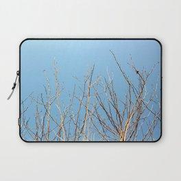 Winter Freeze Laptop Sleeve