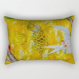 Lucky Terns Rectangular Pillow
