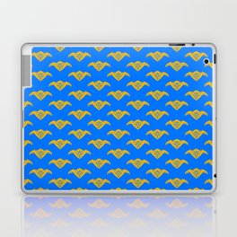 WW Tiara Laptop & iPad Skin
