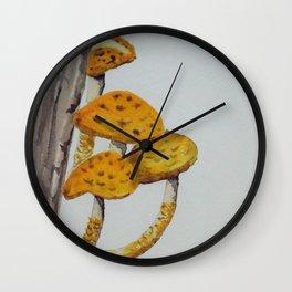 Such a fungi Wall Clock
