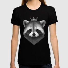 1610a21e1d22 Raccoon T Shirts