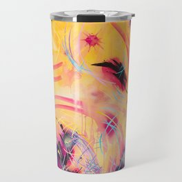 A Father That Was The Son Travel Mug