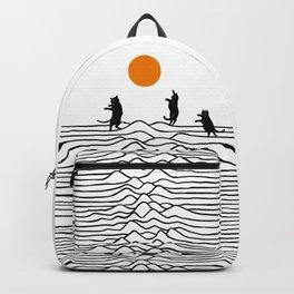 Good Morning Meow 2 - Joy Backpack