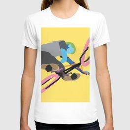 Bike 4 T-shirt