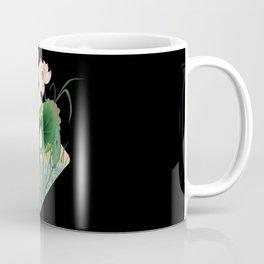 lotursflowers B : Minhwa-Korean traditional/folk art Coffee Mug