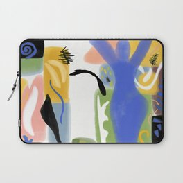 Ode to Matisse Laptop Sleeve