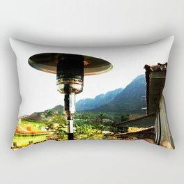 Object Rectangular Pillow