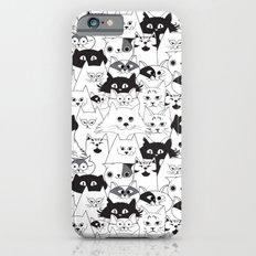 Gatuno world Slim Case iPhone 6s