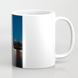 The Millennium Bridge Coffee Mug