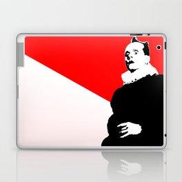 Klaus Laptop & iPad Skin