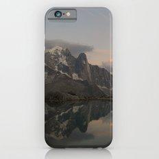 Lac Blanc Slim Case iPhone 6s