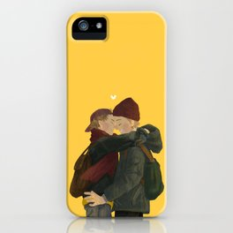 evak iPhone Case