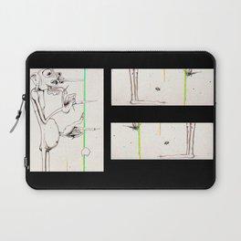 Mile's Warlock Laptop Sleeve