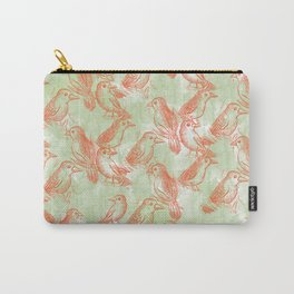 pattern 120 Carry-All Pouch