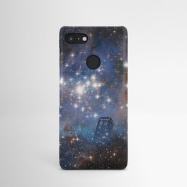 Adventures in Time and Space Android Case