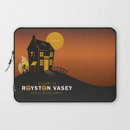 Are you local? Laptop Sleeve