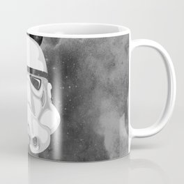 Trooper Silver Coffee Mug