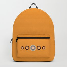 Circles in the Sand Backpack