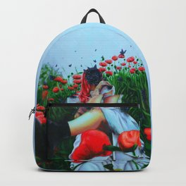 Bad thoughts Backpack
