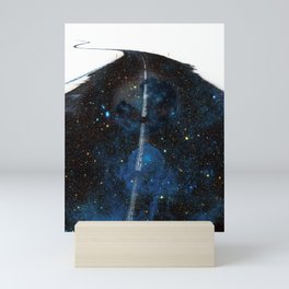 Galaxy Road Mini Art Print
