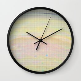 Saturn Wall Clock
