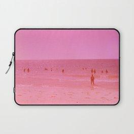 Summer in pink Laptop Sleeve