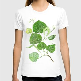 Summer of Linden Breeze T-shirt