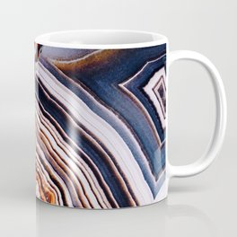 The Earth and Sky teach us more Coffee Mug