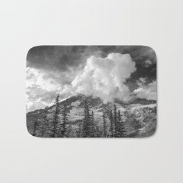 Rainier Obscured Bath Mat