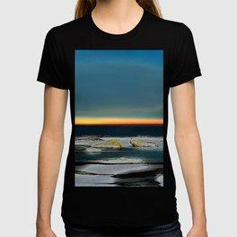 Rising Winter Solstice T-shirt