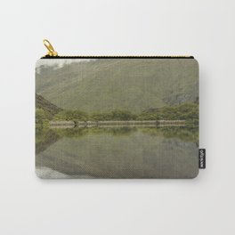 Reflections from Diamond Lake Carry-All Pouch