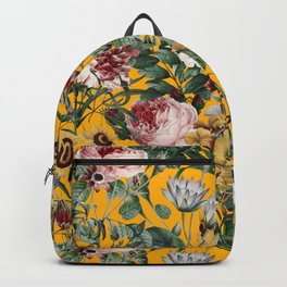Summer Garden Backpack
