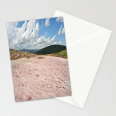 Watermelon Snow Stationery Cards