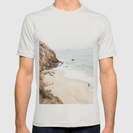 Malibu California Beach T-shirt