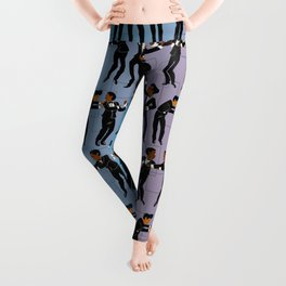 Temptations Forever Leggings