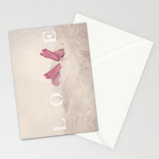Baby Love Stationery Cards