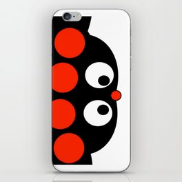 Whoops! It's a Bug's Life! iPhone Skin