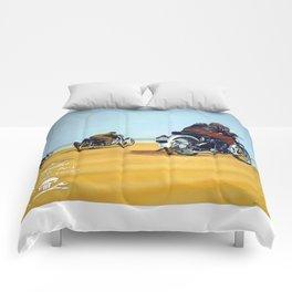 Scatter Comforters