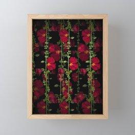 Mallows of Memories Framed Mini Art Print