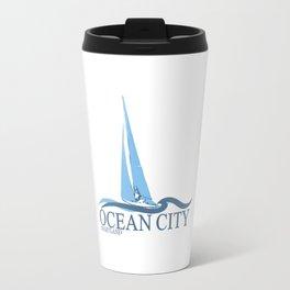 Ocean City - Maryland. Travel Mug