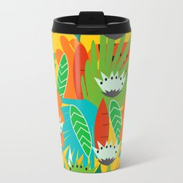 Watermelons and carrots Travel Mug