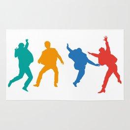 Beatle s #1 Rug
