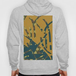 greener on the other side Hoody