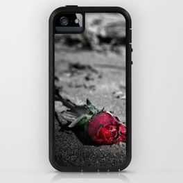 Some Rose II iPhone Case