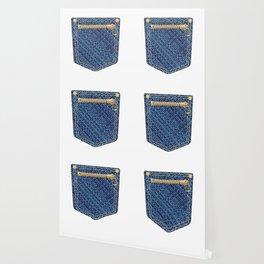 Zipper Pocket Wallpaper
