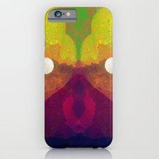 1000names - Sun In Aquarius iPhone 6s Slim Case