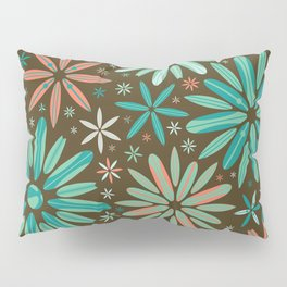 spring tide Pillow Sham