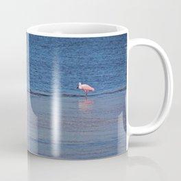 A Chance Encounter Coffee Mug
