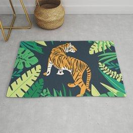 Tiger 015 Rug